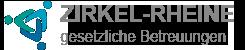 Zirkel-Rheine Logo